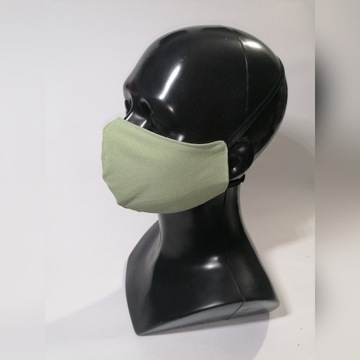 Maska maseczka  bawełniana