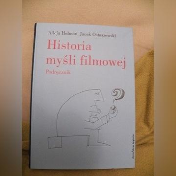 Helman, Ostaszewski Historia myśli filmowej