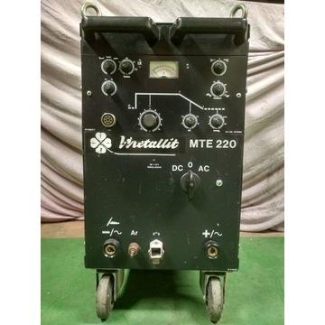 TIG ac/dc spawarka Migatronic MTE220