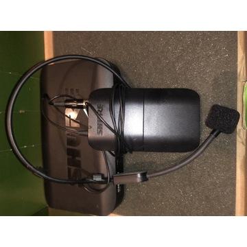 SHURE BLX14 mikrofon bezprzewodowy nagłowny