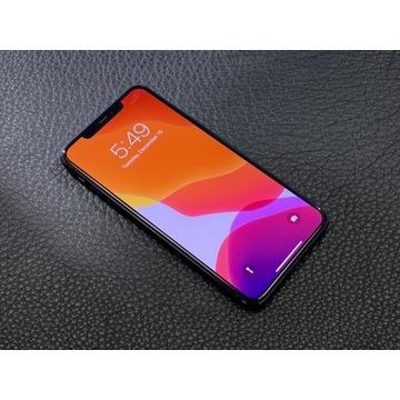 Telefon iPhone 11 Pro Max 64 GB / idealny