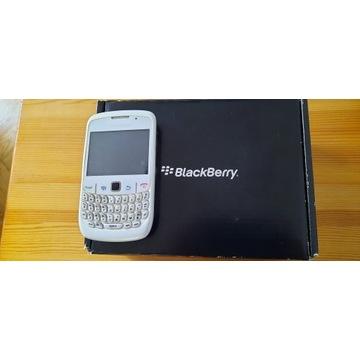 Blackberry 8520 Curve - flagowy model BB