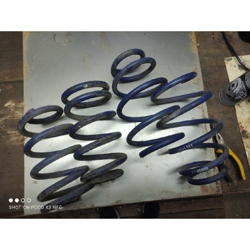 Sprężyny obniżające H&R  -30mm Opel Insignia