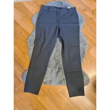Eleganckie spodnie cygaretki Reserved S