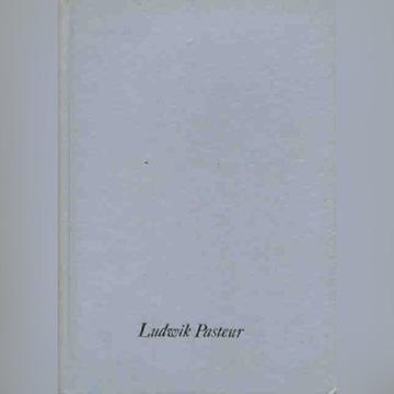 POGROMCA NIEWIDZIALNYCH DRAPIEŻNIKÓW L. Pasteur