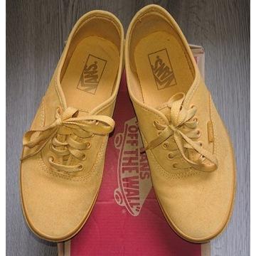 Sneakersy VANS Authentic Platfor r.39