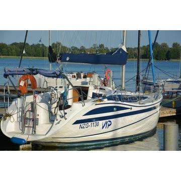 Jacht żaglowy TES 32 Dreamer