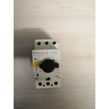 Wyłącznik silnikowy termik PKZM0-2.5