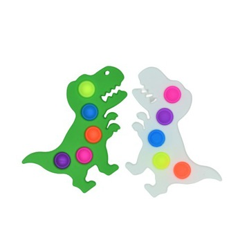 Zabawka ANTYSTRESOWA sensoryczna - DINOZAUR