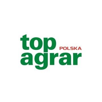 Top Agrar. Prenumerata od 2008 roku. Odsprzedam.