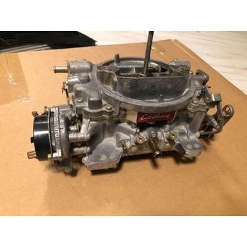 Gaźnik Edelbrock 600 cfm 1406 chevrolet Ford sbc