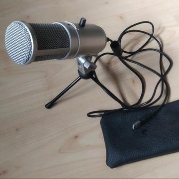 Mikrofon Superlux E 205U USB