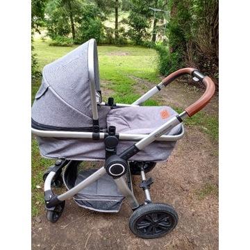 Wózek Kinder Kraft 2w1