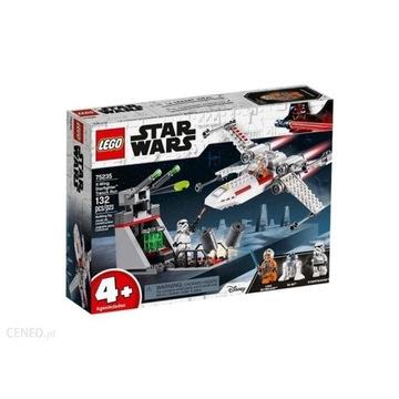 LEGO Star Wars TM Atak myśliwcem X-Wing 75235