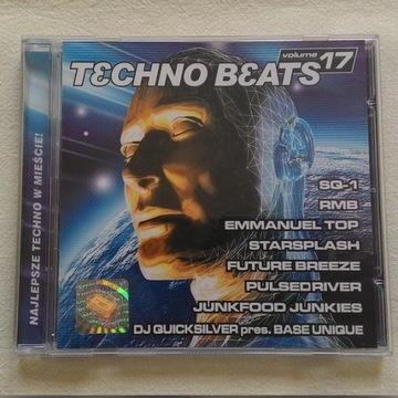 Techno Beats vol. 17