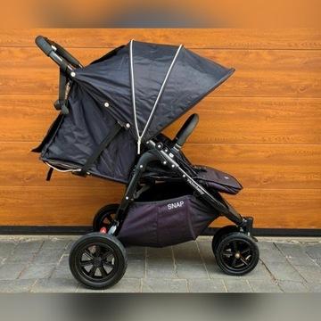 Wózek spacerowy spacerówka Valco Baby Snap 3 Sport