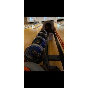 Kule bowlingowe COLUMBIA 300 White Dot