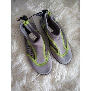 Nowe buty do wody rozmiar 30