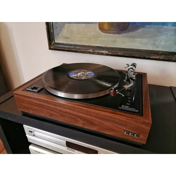 Gramofon CEC BD-2000 (Vintage, Made in Japan)