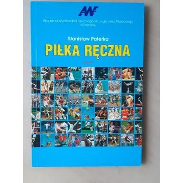 """""""Piłka ręczna"""" Stanisław Paterka"""
