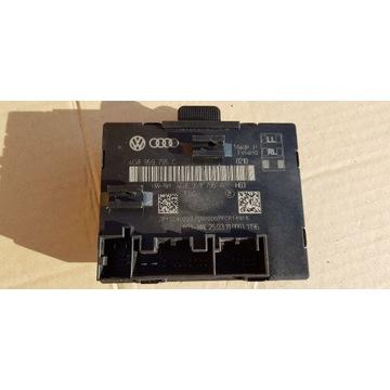 Sterownik moduł drzwi Audi A6 A7 4G8959795C
