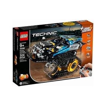 LEGO TECHNIC 42095 Wyścigówka kaskaderska