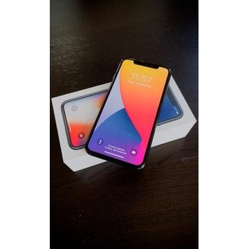 Iphone X, 64 GB, Wrocław