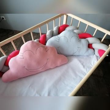 Poduszki chmurki