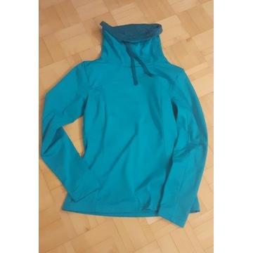 Bluza sportowa Quechua rozmiar 38