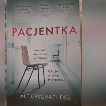Pacjentka Alex Michaelide