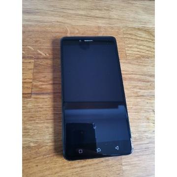 Telefon Lenovo K6 Note czarny