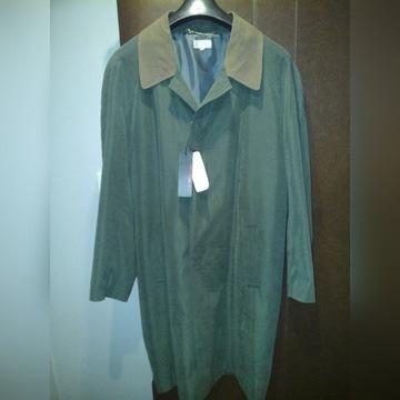 Płaszcz męski XL. NOWY