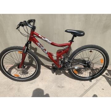 Rower KROSS SFX 300 Koła 26'