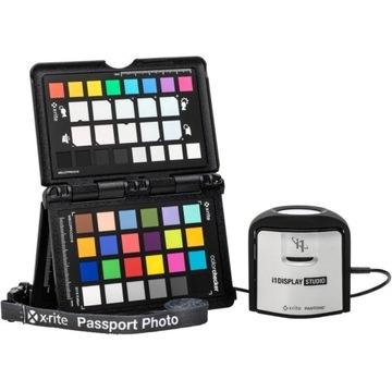 Zestaw X-Rite i1 ColorChecker Photo Kit (EOL)