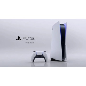Playstation 5 CONFIRMED PREORDER DISC VERSION