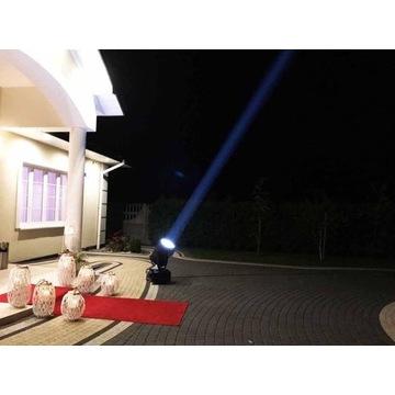 Reflektor wynajem na Eventy Kreatorzy Imprez