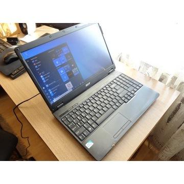 Acer 5635Z Intel T4500/4GB/500GB/Office2016/Win10
