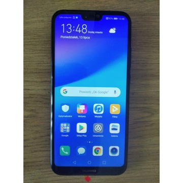 Smartfon HUAWEI P20 LITE 4/64GB LTE