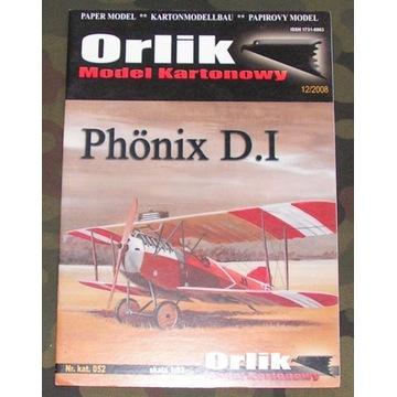 ORLIK - Phonix D.I