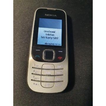 Nokia 2330 Classic oryginalna ładowarka  słuchawki