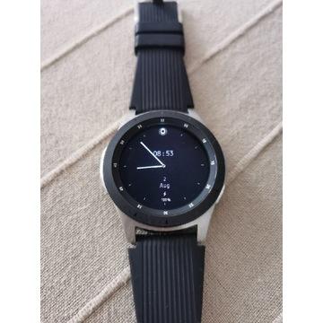 Samsung Galaxy Watch 46 MM - 19 MSC Gwarancji
