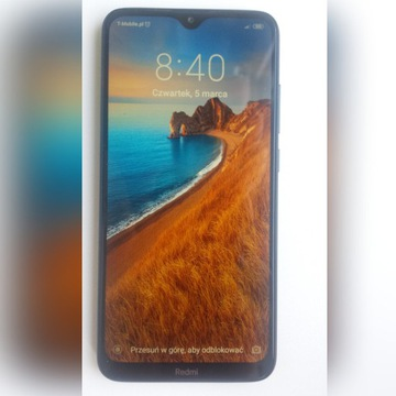 Xiaomi Redmi 8 4/64GB Dual Sim KUPIONY 03.03.2020