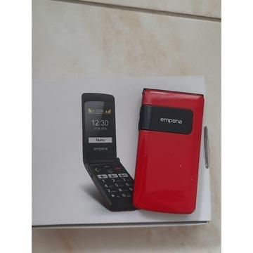 Emporia Flip basic telefon seniora