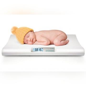 NOWA Waga niemowlęca Primipesi 1300