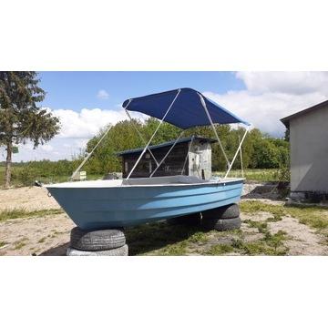 Łódź, łódka wędkarska Masurian Maven 30
