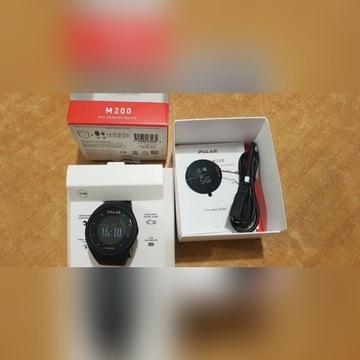Zegarek sportowy POLAR M200 GPS