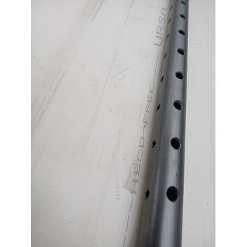 Wrzeciono wytaczarki przenośnej  fi 35 x 2100 mm