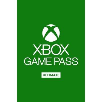 Xbox Live Gold + Game Pass 14 dni klucz