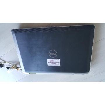 laptop i5 DELL E6420 stan bdb