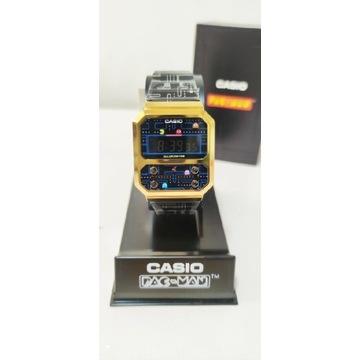 Casio Pac-Man A100WEPC-1BER